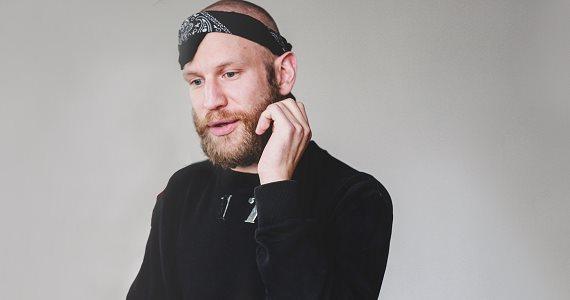 Певец из Украины Иван Дорн даст концерт в Хельсинки