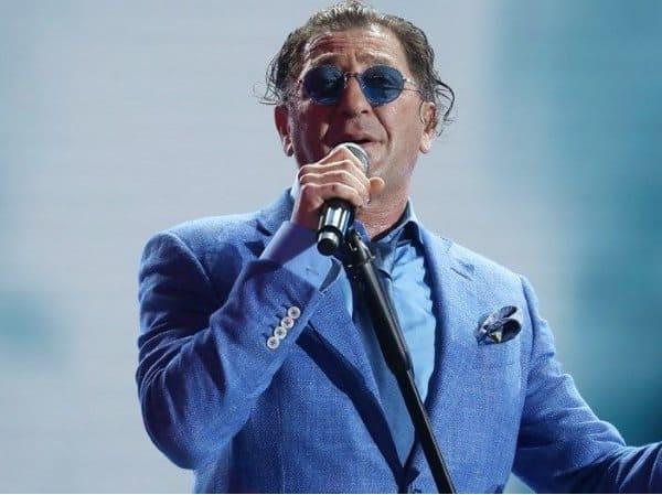 Григорий Лепс в Германии посетит с концертами десять городов осенью 2019 года