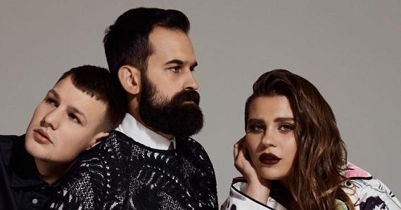 Группа KAZKA, концерты в Швеции и Дании в сентябре 2019 года, билеты в продаже