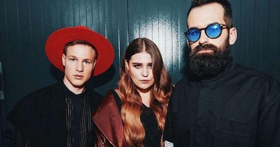 Группа KAZKA удивит публику на концертах в Швеции и Дании певучестью украинского языка