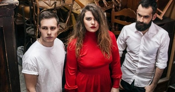Группа KAZKA, дебютное мировое турне популярного в Украине коллектива