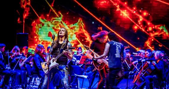 Поклонники Металлики ждут встречи с Metallica Tribute Show в Германии