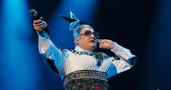 Верка Сердючка выступит на концерте с группой KAZKA 8 марта 2020 года в Германии
