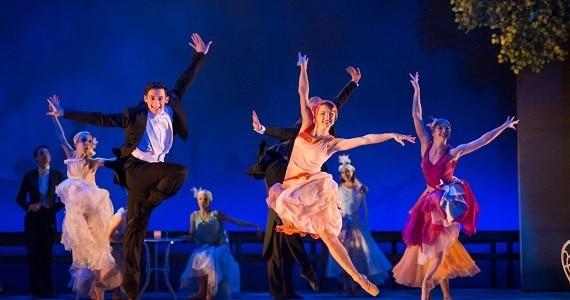 Балет «The Great Gatsby», возвращение в Германию шоу по роману Фрэнсиса Фицджеральда «Великий Гэтсби» в октябре 2021 года, купить билеты на сайте