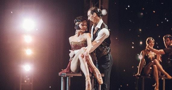В октябре 2021 года состоится возвращение в Германию легендарного шоу-балета «The Great Gatsby» на основе великого романа Фрэнсиса Фицджеральда «Великий Гэтсби»