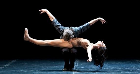 Сцена 4 из балета «Анна Каренина» в постановке театра Бориса Эйфмана