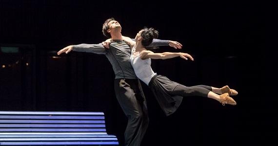 Два эксклюзивных показа балета «Эффект Пигмалиона» в Берлине в октябре 2019 года