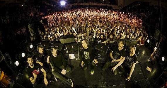 Российская группа БИ-2 вновь приедет на гастроли в Европу в 2020 году, билеты на сайте агентства Artist Production