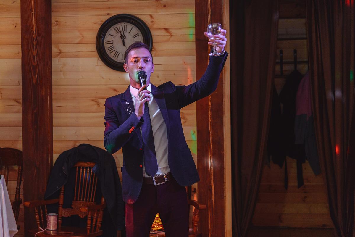 Входящий в топ-10 шоуменов Сибири Дмитрий Демин будет вести новогоднюю программу «Новый год 2020 на русский лад» в Германии 31 декабря 2019 года
