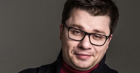 Резидент Comedy Club Гарик Харламов, участник шоу ХБДС в Германии с 28 октября по 10 ноября 2019 года