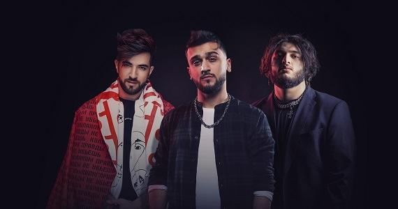 Jony, Elman, Andro, международный музыкальный фестиваль Жара в Германии, 24 октября 2020 года, билеты на сайте концертного агентства Artist Production