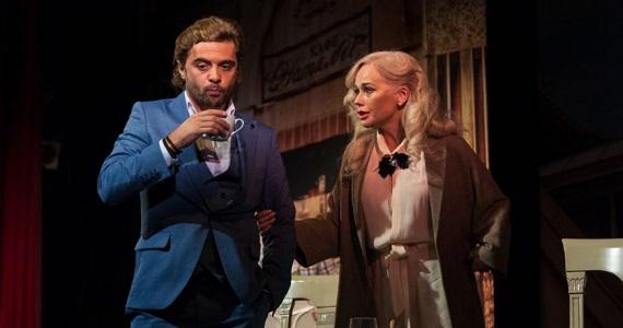 Осенью 2020 года в Германии состоится показ спектакля «Идеальный свидетель» по пьесе Валентина Красногорова, философская комедия о любви, верности и счастье