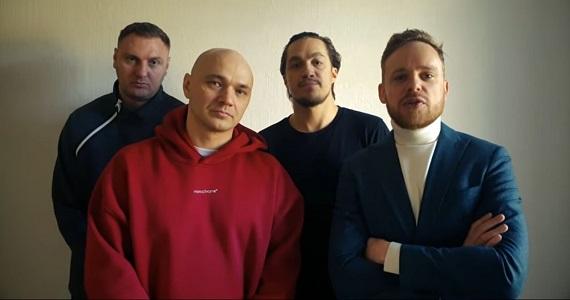 Группа Каста, исполнители хип-хопа из Ростова, приедут на гастроли в Германию в мае 2020 года, билеты на сайте агентства Artist Production