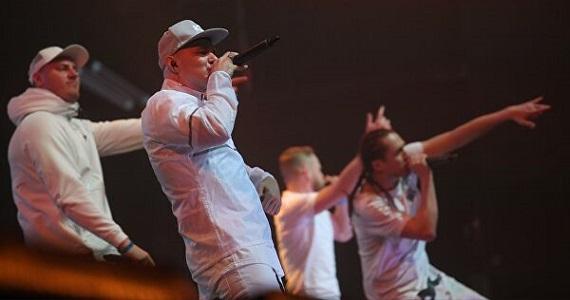 В мае 2020 года поклонники русского рэпа в Германии и Чехии смогут послушать старейший коллектив в этом жанре, группа Каста приедет на гастроли
