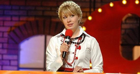 Елена Кравец, участница украинской студии «Квартал-95», концерты в Германии в октябре 2020 года, купить билеты можно на сайте агентства Artist Production