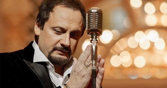 Популярный певец Стас Михайлов приглашает поклонников на концерты в Германии, Вене и Праге в 2022 году, билеты на сайте Artist Production