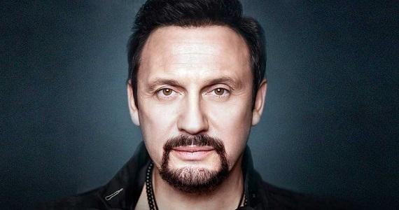 Популярный российский певец Стас Михайлов приедет с концертами в Европу в апреле-мае 2022 года, билеты в продаже на сайте агентства Artist Production