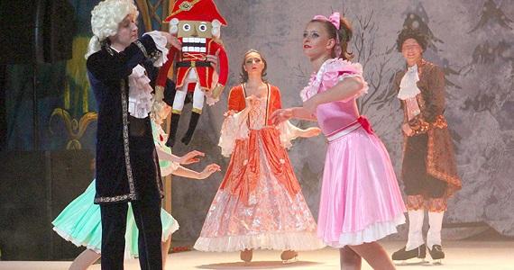 «Зимняя сказка», калейдоскоп из номеров акробатов, жонглеров, эквилибристов, эксцентриков, билеты в Германии на сайте агентства Artist Production