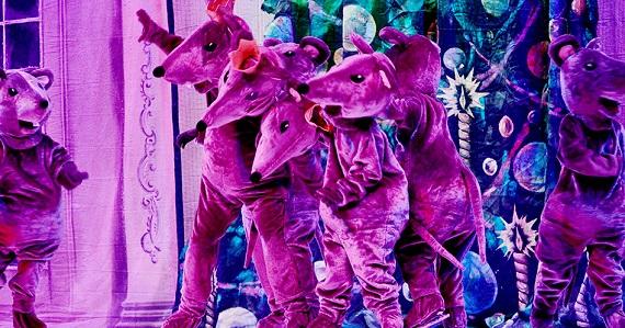 Ледовое шоу «Зимняя сказка» в постановке Русского цирка на льду пройдет в Германии в феврале 2020 года, купить билет на сайте агентства Artist Production