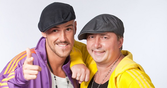 Участники музыкального проекта «140 ударов в минуту» на грандиозном празднике музыки, Супердискотеки 90-х от Radio Record в Германии, билеты в продаже на сайте