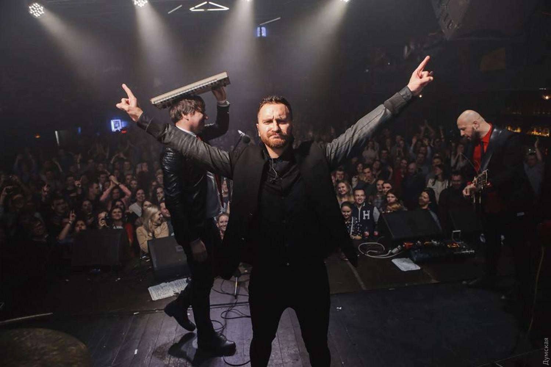Группа СКАЙ выступит на одной сцене с ВВ на концерте в Скандинавии в марте 2020 года, билеты уже в продаже на сайте концертного агентства Artist Production
