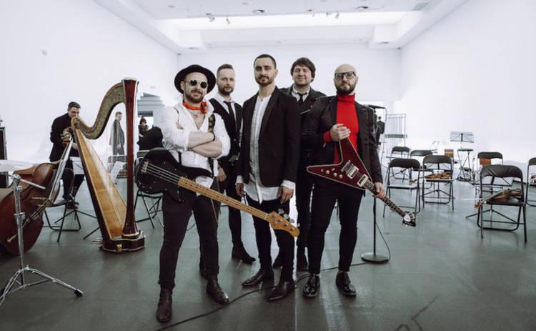 Рок-группа «СКАЙ», основатели которой Олег Собчук и Александр Грищук до сих пор играют в ее составе, выступит на концерте в Скандинавии вместе с группой ВВ