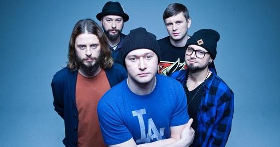 Украинская группа Boombox, участники фестиваля Kislorod Live 2020 в испанском городе Бенидорм, купить билеты можно на сайте агентства Artist Production
