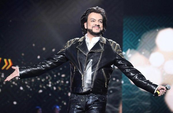 Цвет настроения, новое шоу певца Филиппа Киркорова увидят его поклонники в Германии с 04 по 13 февраля 2022 года, купить билет на сайте агентства Artist Production