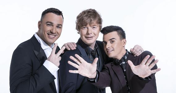 Российская группа Иванушки International приглашает своих поклонников в Германии отметить свой 25-летний юбилей вместе с ними на концертах осенью 2021 года