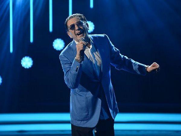 Уникальный голос, невозможный эмоциональный надрыв и заслуженная любовь миллионов поклонников – это Григорий Лепс
