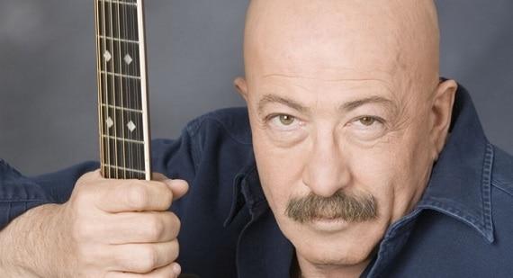 В Германии пройдут концерты знаменитого доктора с гитарой, питерский бард Александр Розенбаум приедет в мае 2022 года, билеты в продаже на сайте