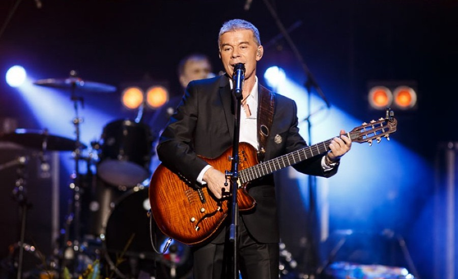 Олег Газманов, лауреат премии Шансон года, участник гала-концертов в Германии в апреле 2021 года, купить билеты можно на сайте концертного агентства Artist Production