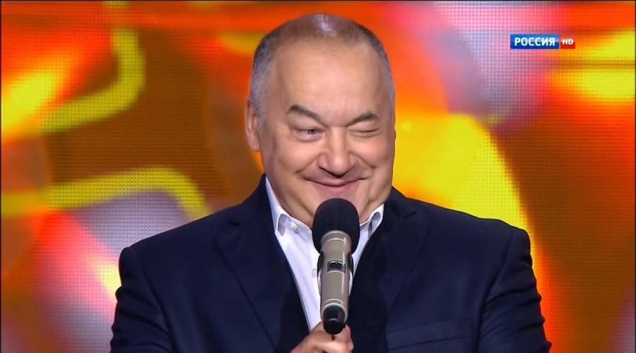 Обаятельный толстяк Игорь Маменко обещает устроить настоящий праздник смеха для своих поклонников в Германии в ноябре 2021 года, билеты на сайте Artist Production