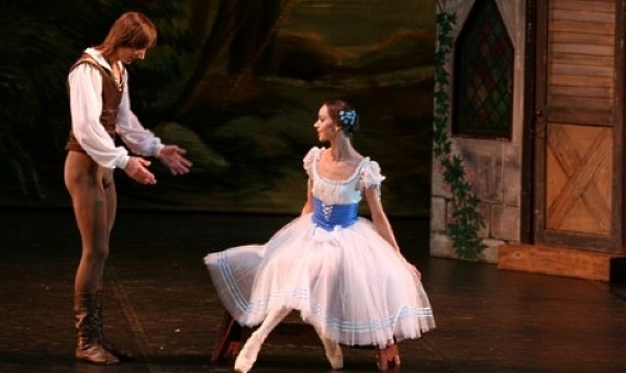 В январе 2021 года состоится только один показ балета «Жизель» в Марбурге, на сцене артисты коллектива «Санкт-Петербургский Фестиваль Балет», билеты на сайте