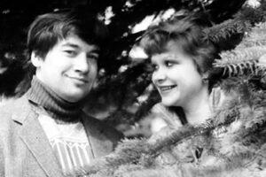 Игорь Маменко и его жена Мария прожили вместе 34 года и вырастили двоих сыновей