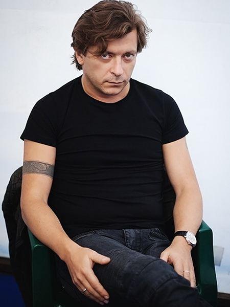 Лева, Егор Бортник, лидер белорусской рок-группы Би-2