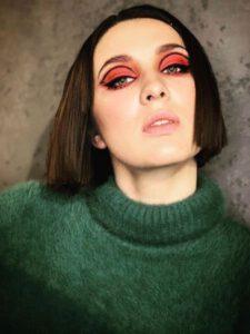 Анна Корсун родилась 15 февраля 1992 года в украинском городе Павлоград Днепропетровской области