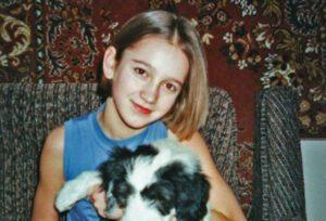 В детстве Ольга Бузова была отличницей в школе и душой компании