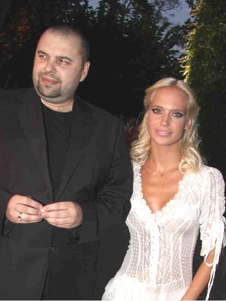 Максим Фадеев долго не раскрывал имя Натальи Ионовой, которая скрывалась за псевдонимом «Глюкоза»