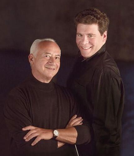 Оркестр солистов Владимира Спивакова и пианист Денис Мацуев часто выступают на совместных концертах