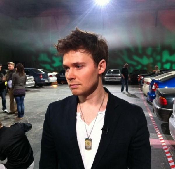 Андрей Сафронов, участник семейного проекта «Братья Сафроновы», близнец Сергея Сафронова