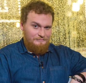 Сергей Сафронов, участник семейного проекта «Братья Сафроновы», близнец Андрея Сафронова