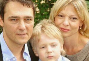 В 2006 году у Светланы и Юрия родился сын Дэннис, а еще через шесть лет – дочь Эстелла