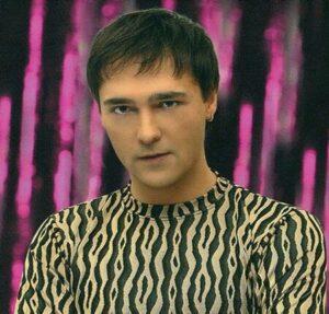 Осенью 1991 года певец покинул группу «Ласковый май» и после переезда в Германию занялся сольной карьерой