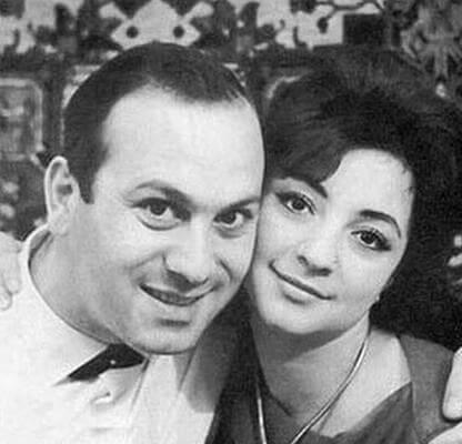 Родители Филиппа Киркорова – отец певец Бедрос Киркоров и мама, ведущая концертов отца, Виктория Лихачева
