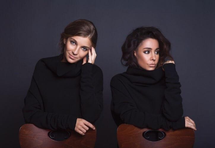 Мария Шейх и Мария Зайцева пробились на вершину музыкального Олимпа благодаря своему таланту и совпадению интересов