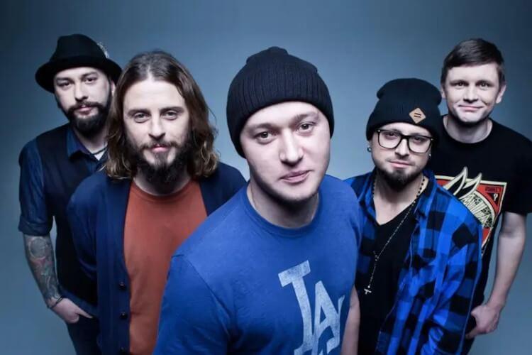 Группа Бумбокс, участники фестиваля Kislorod Live в Испании в апреле 2022 года, купить билеты онлайн на сайте