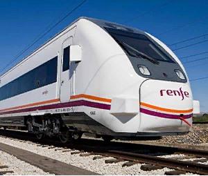 Добраться на фестиваль Kislorod Live в Испанию, Бенидорм, можно на скоростном поезде