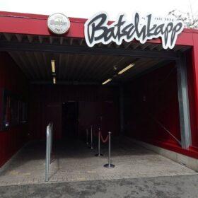 Рок-клуб Batschkapp, фото 2