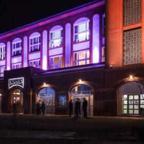 Capitol Theater в Дюссельдорфе, фото 1